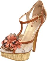 Poetic Licence Women's A Fling Thing T-Strap Sandal
