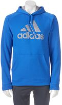adidas Men's Essential Cotton Fleece Hoodie