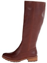 Sofft Womens Adabelle Leather Almond Toe Knee High Fashion Boots.