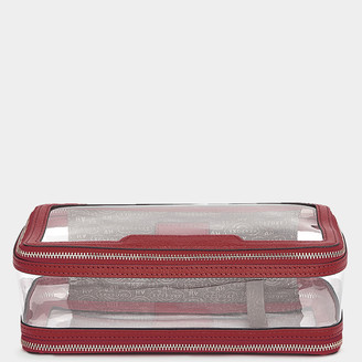 Anya Hindmarch Bespoke In-Flight Case