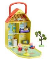 Peppa Pig Peppa's House & Garden Playet