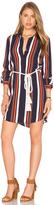Tularosa James Shirt Dress