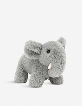 Jellycat Diddle Elephant soft toy 10cm