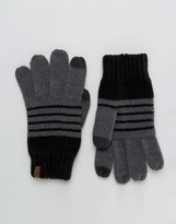 Timberland Touch Screen Gloves