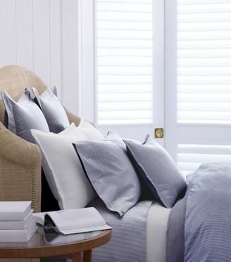Ralph Lauren Home Oxford Navy Cushion Cover 45Cm X 45Cm