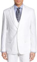 Nordstrom Classic Fit Linen Blazer