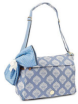 Mud Pie Messenger Bundle Diaper Bag