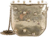Anndra Neen Bead-Embellished Shoulder Bag