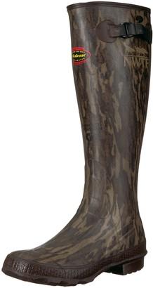 """LaCrosse Men's 322142 Grange 18"""" Waterproof Hunting Boot"""