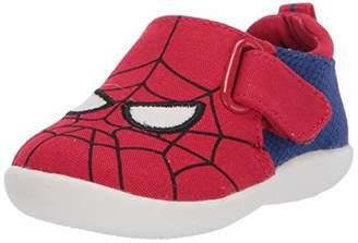 Toms Kids' Sneaker First Walker Shoe