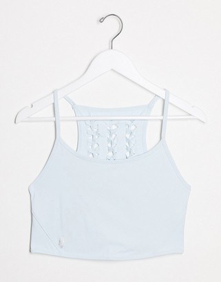 FREE PEOPLE MOVEMENT revelation crop