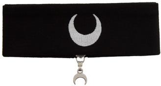 Marine Serre Black Moon Choker
