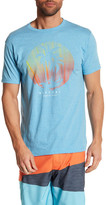 Rip Curl Palm Vibes Heather Tee