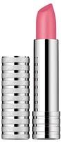 Clinique Long Last Soft Matte Lipstick - Petal