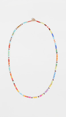 Roxanne Assoulin The Brighter The Better Patchwork Necklace