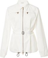 Tomas Maier Gabardine Cotton Jacket