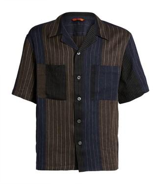 Barena Solana Revere Shirt