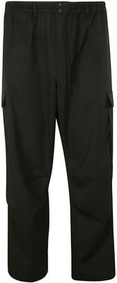 Y-3 Side Cargo Pocket Trousers
