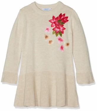 Mayoral Girl's 4942 Dress