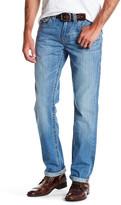 True Religion Flap Slim Jean