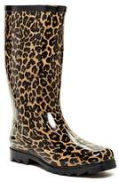 West Blvd Shoes Mid Calf Rain Boot