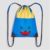 Joe Fresh Kid Boys' Drawstring Nylon Bag