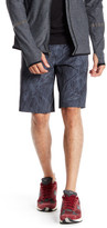 New Balance Influx Board Short