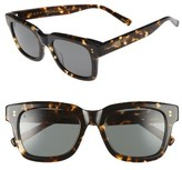 Raen Women's Gilman 52Mm Sunglasses - Black