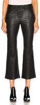 A.L.C. Delia Pant in Black.