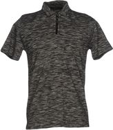Vneck Polo shirts