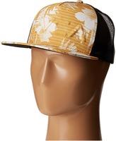 RVCA Sameness Trucker Hat Caps