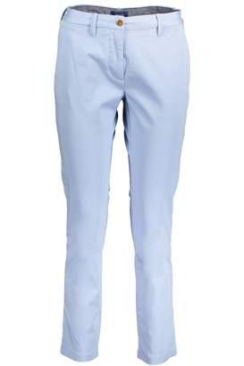 Gant Women's O1. Classic Cropped Chino Trouser