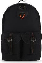 Diesel Logo backpack