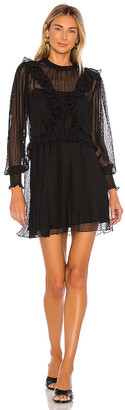 Tularosa Callie Dress