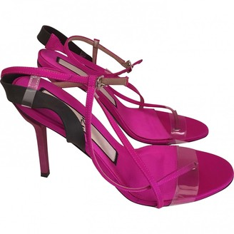 N°21 N21 Other Leather Sandals