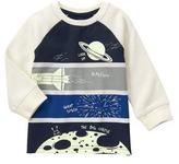 Gymboree Scenic Space Tee