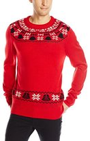 Star Wars Men's Curves Sweater