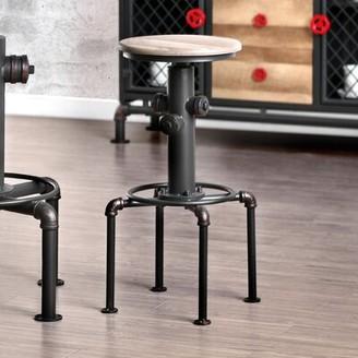 """Trent Austin Design Grena 30"""" Swivel Bar Stool Trent Austin Design"""
