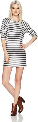 Obey Women's Woodridge Dress