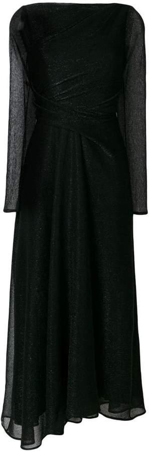 Long Talbot Dresses Shopstyle Runhof 543AjLR