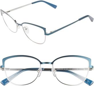 Corinne McCormack Lorraine 54mm Reading Glasses