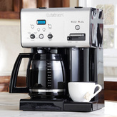 Cuisinart 12-Cup Coffeemaker with Hot Water System, CHW-12