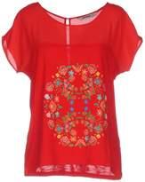 Desigual T-shirts - Item 37999983