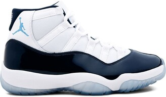 Jordan Air 11 Retro navy/win like '82