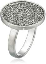 Karen Kane Starry Disc Ring, Size 9