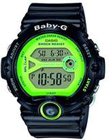 Casio Baby-G – Women's Digital Watch with Resin Strap – BG-6903-1BER