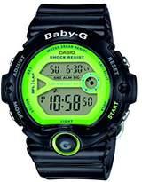 Casio Women's Baby-G Digital Watch with Resin Strap BG-6903-1ER