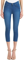 James Jeans High Class Malibu Crop Skinny Leg
