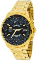 Orient #CEU07001B Men's Multi Year Calendar Automatic Watch