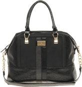 Boxy Bowler Bag